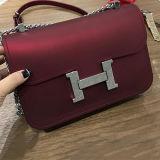 Prix de petite taille Sy8127 de conteneur d'OEM de sac d'épaule de dames de sacs à main de créateur d'usine de sac à main de mode