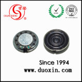20mm 20 * 3.0mm Mylar Speaker for Multamedia