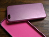 Ультра тонкое iPhone 7 аргументы за сотового телефона PU кожаный защитное