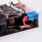 Jy 지능적인 12V/24V/48V 25A MPPT 태양 책임 또는 충전기 관제사