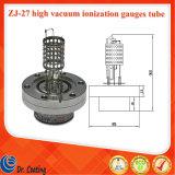 De vacuüm Buis van de Maat voor de VacuümBuis van de Maat van Metalizing Machine/Zj-27 Kf40
