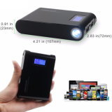 Batterie rechargeable portable externe 12000mAh LCD