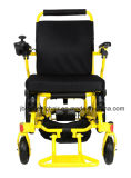 """"""" sillón de ruedas de la potencia de la rueda 12 para los niños de la parálisis cerebral"""