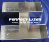 Welders лазера письма канала нержавеющей стали CNC 300W алюминиевые