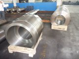AISI 630 (17-4 pH, 17/4 pH, Z6CNU17-04, X5CrNiCuNb16.4) Forgé Forgeage tubes en acier tubes douilles buvettes coquilles coquilles boîte cylindre cylindre Hubs Tubes tuyauteries