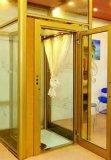 [هيغقوليتي] سكنيّة بيتيّة زجاجيّة هوائيّة فراغ مصعد