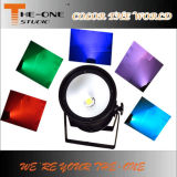 Decoración del partido del proyector COB LED Studio PAR Luz