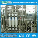 3000lph de Fabrikant Zhangjiagang van het Systeem van de Reiniging van het Drinkwater