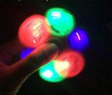 Unruhehandspinner des LED-Fingerspitze-Gyroskop-LED