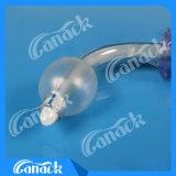 Los productos médicos de tubo de traqueotomía endotraqueal