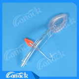 Vía aérea laríngea del tubo de los surtidores médicos