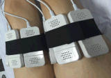 Perda de peso 650nm portátil que Slimming o laser de Lipo
