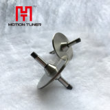 CNC 철사 커트 기계를 위한 EDM 가이드 바퀴 폴리