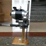 De auto Scherpe Machine van de Schaar van de Elektriciteit Elektrische voor het Leer van het Kledingstuk