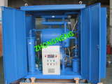 De volledige Ingesloten Filtrerende Machine van de Olie van de Transformator, de Rendabele Machine van de Reiniging van de Olie van de Transformator