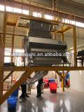 Hons+良質エンジニア海外サービスセリウムが付いている使用できる高容量の米カラー選別機