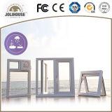 Casement подгонянный фабрикой UPVC Windowss хорошего качества
