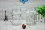 Buho de cristal de la taza de la maneta creativa formado