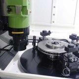訂正のブレーキディスク自動バランスをとる機械