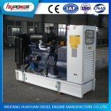 Cer 100kw/125kVA Deutz Motor Gensets für Reserveleistung