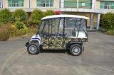 4 автомобиль колеса 48V5kw туристский Sightseeing для управлять с аттестацией Ce