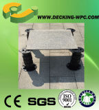 先行技術の調節可能な上げられた床の軸受け