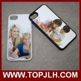 昇華iPhoneのための第2シリコーンの携帯電話カバー7/7のプラスTPUのケース