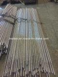 Tubi ondulati dell'acciaio inossidabile di alta qualità Tp316L U