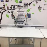 Schutzkappen-Stickerei-Maschinen-Typ und einzelne Hauptstickerei-Maschine