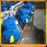 Motor de alta velocidade da flange B14 de Msej 0.18HP/CV 0.12kw