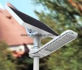 最も新しい50W太陽街灯