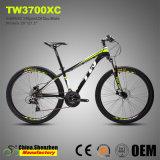 26er 27.5er 24frein hydraulique de la vitesse de vélo de montagne en aluminium