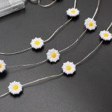 最も安い菊の形LED装飾的なライト