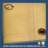 Prodotti della combustione della vetroresina che saldano coperta