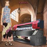 Impressora Textil Plotter / Impressora Têxtil de Grande Formato / Impressora de Tela de Nylon / Impressora de Têxtil Poliéster / Impressora de Seda / Impressora de lã
