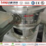 Misturador refinado do pó de sal do produto comestível de aço inoxidável