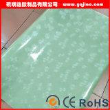 Décoration de meubles en PVC à haute brillance