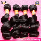 Бразильские сотка волосы 100% 7A (QB-BVRH-LW)
