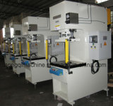 Productos Electrónicos prensado hidráulico de la máquina de perforación