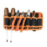 [توول بووش] [مولتيفونكأيشن] مع حزام سير كهربائيّة أدوات مجموعة مع كيس