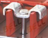 Plateforme de grille / plateforme de grès FRP / GRP à haute résistance / plateforme de travail en fibre de verre / trottoir flottant /