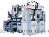 Type vertical automatique machine pour faire TPU. Semelles de PVC