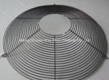 Het gelaste Traliewerk van de Wacht van de Ventilator van de Draad voor de Ventilator van gelijkstroom