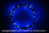 Lumières en gros de chaîne de caractères du câblage cuivre Micro-DEL de qualité mini pour la décoration