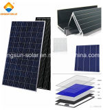 Хорошее качество и высокая эффективность 300W Солнечная панель из полимера