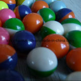 De Reeksen van Wargear van 0.43 Duim legeren Shells Paintball voor Kanonnen Paintball