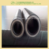 Boyau hydraulique spiralé de fil (902-4S-3/8)