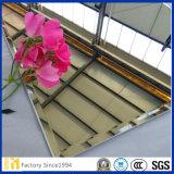 Grande specchio piano o smussato lucidato della parete del bordo utilizzato casa 5mm 6mm