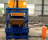 Voll automatischer hydraulischer Schmutz Lego Block des Sicherheitskreis-Qt4-10, der Maschine herstellt