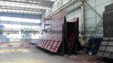 Taller de prefabricadas con un diseño moderno de bajo costo desde el fabricante